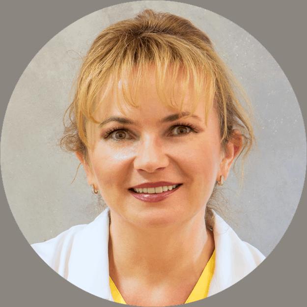 Dr. Idalia Keller